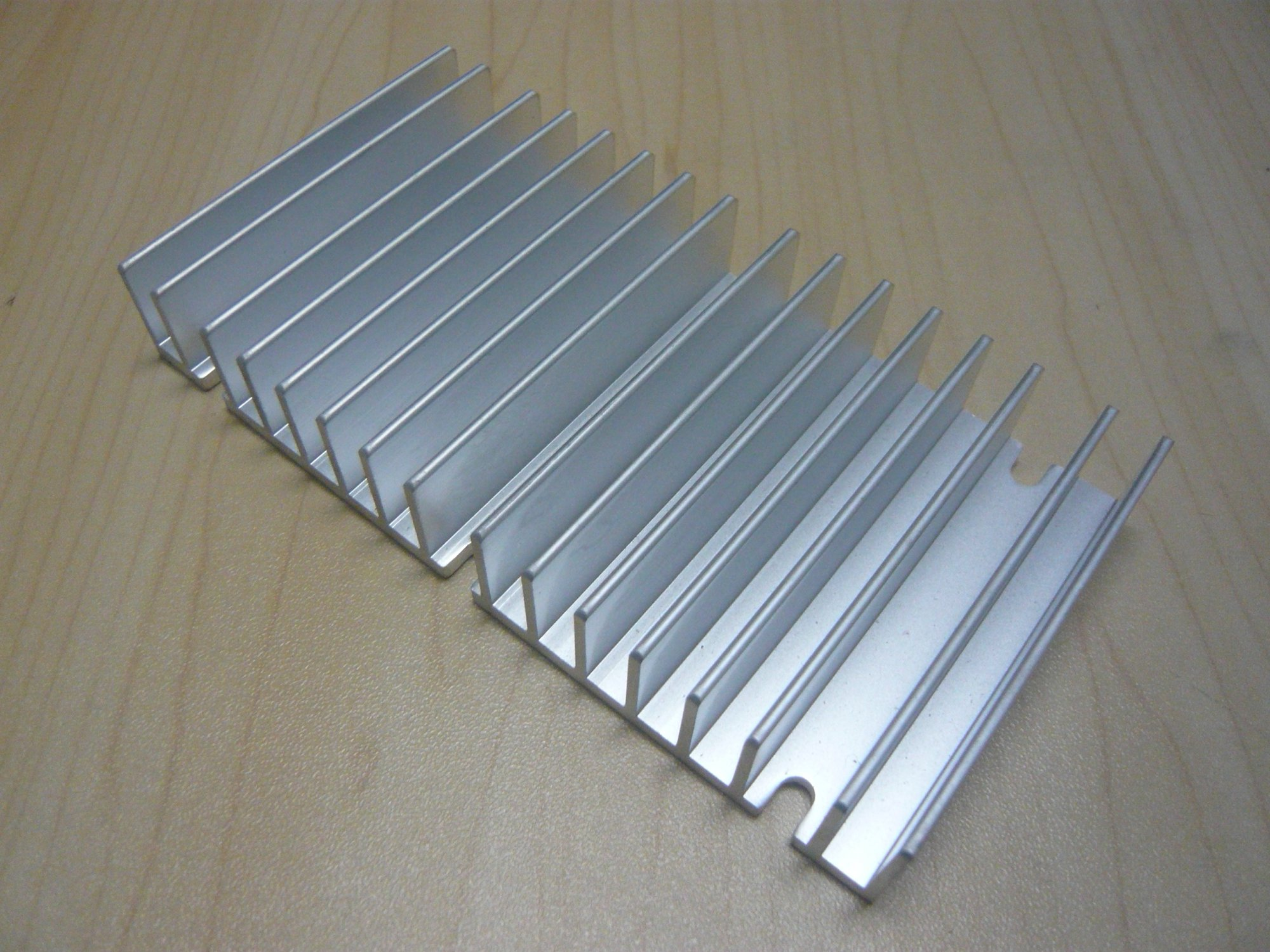 Heat Sink 002 - Click Image to Close