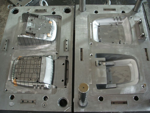 Plastic Injection Moulds 003