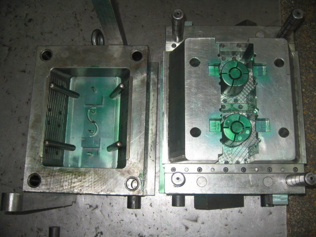 Plastic Injection Moulds 005