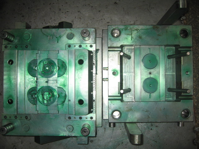 Plastic Injection Moulds 006