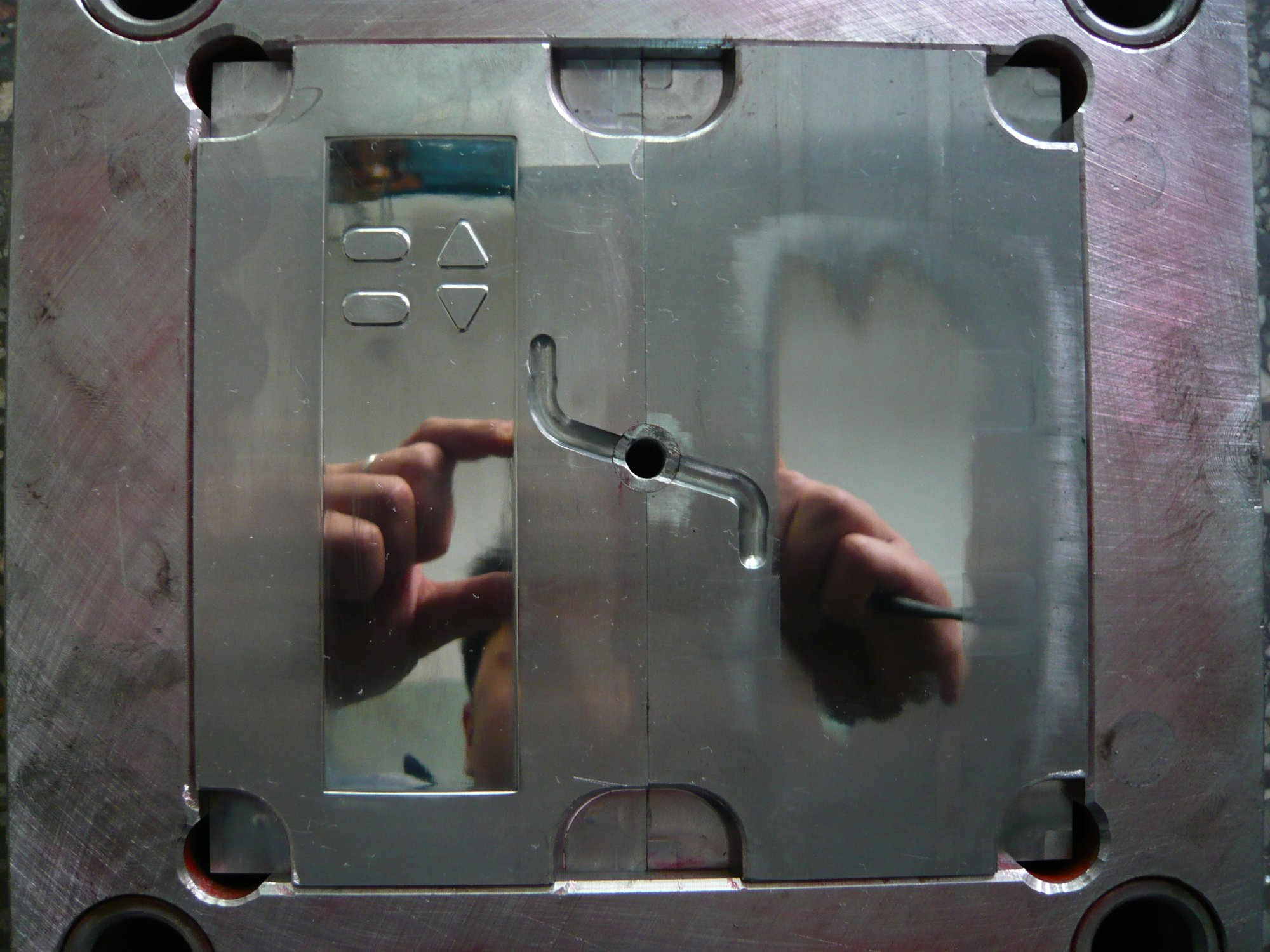 Plastic Injection Moulds 008