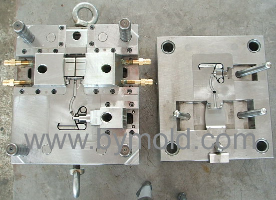 Plastic Injection Moulds 007